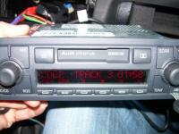 USB PLAYER-DMC-AUDI A4