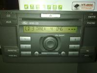 Yatour-USB-NEW RADIO FORD 6000 CD